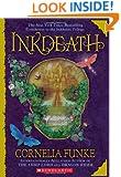 Inkdeath (Inkheart Trilogy)
