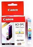 Canon インクタンク BCI-5PC フォトシアン
