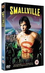 Smallville - Season 1 [Import anglais]