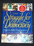 The Struggle for Democracy (0316080586) by Barber, Benjamin