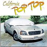 - Cadillac DeVille DuPont Tyvek PopTop Sun Shade - Interior - Cockpit - Car Cover __SEMA 2006 NEW PRODUCT AWARD WINNER__