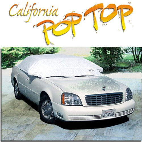 - Cadillac CTS DuPont Tyvek PopTop Sun Shade, Interior, Cockpit, Car Cover __SEMA 2006 NEW PRODUCT AWARD WINNER__
