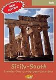 Italy Sicily-South Taormina-Syracusa-Agrigento-Enna-Etna [DVD]