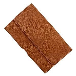 DooDa PU Leather Case Cover For Lava Xolo Q3000