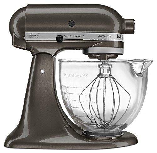Kitchenaid Professional 5 Mixer front-52193