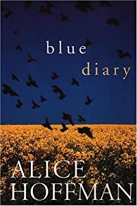 Cover of &quot;Blue Diary&quot;