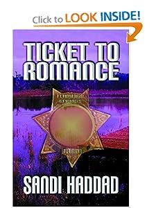 Ticket to Romance Sandi Haddad