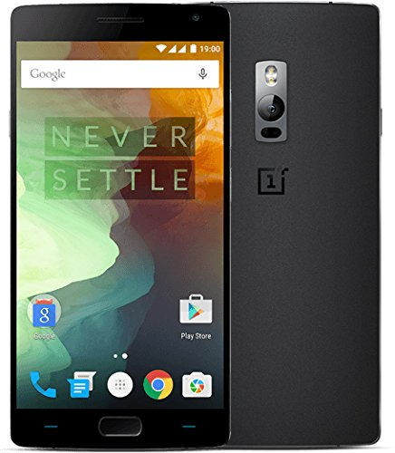 OnePlus Two (2) 5,5 Zoll 4G LTE Smartphone thumbnail