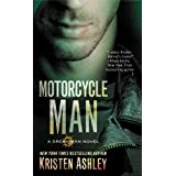 Motorcycle Man (Dream Man Series Book 4) ~ Kristen Ashley