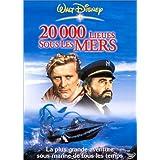20000 Lieues sous les merspar Kirk Douglas
