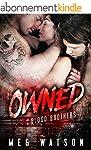 Owned: A Mafia Menage Romance (Englis...