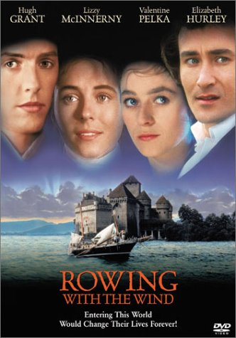 Remando al viento / Rowing with the Wind / Грести по ветру (1988)
