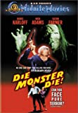 Die, Monster, Die! (Widescreen)