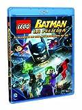 Lego Batman: La Película. El Regreso De Los Superhéroes De DC [Blu-ray] en Español