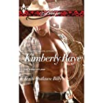 Billy: Texas Outlaws, Book 2 (       UNABRIDGED) by Kimberly Raye Narrated by Eve Bianco