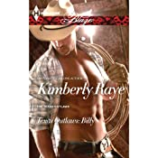 Billy: Texas Outlaws, Book 2 | Kimberly Raye