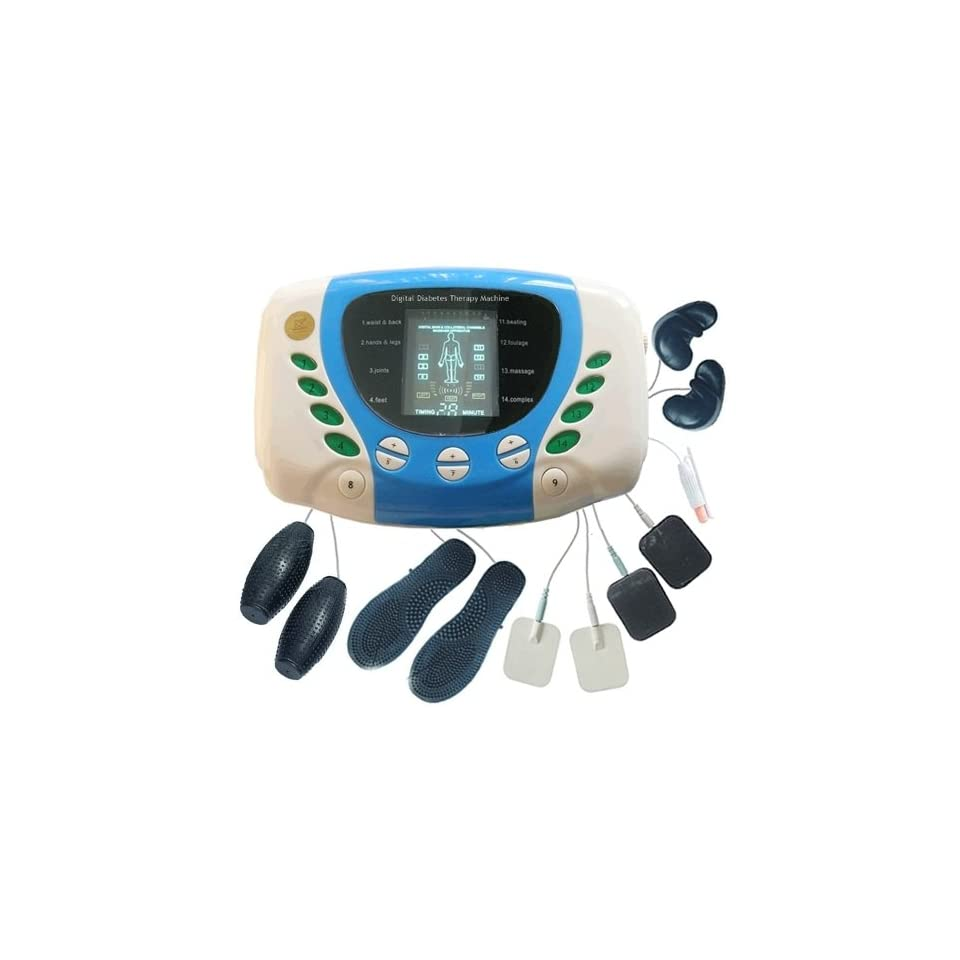 Diabetes Type 1 Treatment Medicomat 5 Control Diabetes Complications Type 2 Fully Automatic Treatment at Home