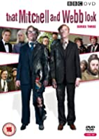 That Mitchell & Webb Look - Series 3 [DVD]