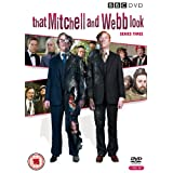 That Mitchell & Webb Look - Series 3 [DVD]by David Mitchell