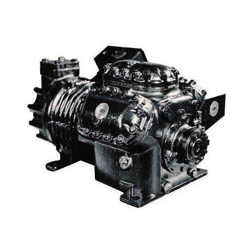 JS-Tecumseh 6RP2-3500-TSK 295 Copeland Semi-Hermetic Compressor Remanufactured by Aircondex, Inc.