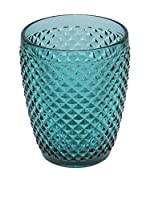 Home Ideas Set Vaso 4 Uds. Gaia Verde