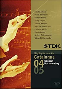 Various Hlts from Tdks Concert