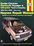 Haynes Dodge, Plymouth and Chrysler M...