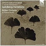 Bach, Sitkovetsky: Goldberg Variations [+digital booklet]