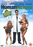 Human Nature [DVD] [2001] - Michel Gondry