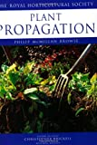 img - for Plant Propagation (RHS Encyclopedia of Practical Gardening) book / textbook / text book