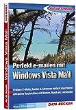 echange, troc Unknown. - Auf die Schnelle: Perfekt e-Mailen mit Vista Mail