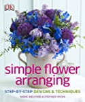 Simple Flower Arranging: (Dk)