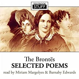 The Bronts - Selected Poems