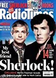 RADIO TIMES NEW RADIO TIMES Magazine January 2014 BENEDICT CUMBERBATCH SHERLOCK MARTIN FREEMAN EXCLUSIVE