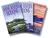 Ann Rivers Siddons Three-Book Set: Colony, Low Country, Outer Banks (0060537507) by Ann Rivers Siddons