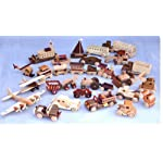 Build It Yourself First Toys Woodworking Plans Pattern