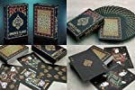 Mike Guistolise Bicycle Essence Playing Cards by Collectable Playing Cards Trick