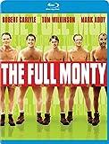 Full Monty [Blu-ray]