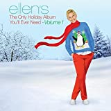 Ellen's Only Holiday Album You'll Ever Need, V.1