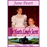 The Heart's Lonely Secret (The Orphan Train Series) ~ Jane Peart