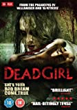 Deadgirl [Import anglais]