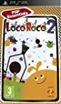 Loco Roco 2  - collection Essentials