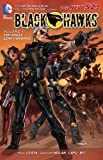 img - for Blackhawks Vol. 1: The Great Leap Forward (The New 52) book / textbook / text book