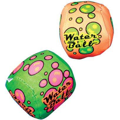 Splash Balls - 1