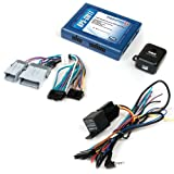 PAC RP5-GM11 Radio Replacement Interface for Select GM Vehicles