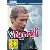 Broddi [3 DVDs]