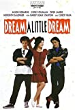 Dream A little Dream DVD