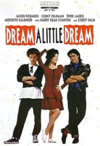 Dream a Little Dream [Import]