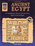 Suzanne Brown Ancient Egypt, Grades 4-7: A Comprehensive Resource for the Active Study of Ancient Egypt (High Interest Social Studies)