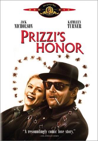 Cover art for  Prizzi's Honor